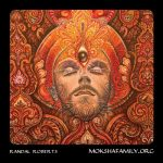 Roberts-Moksha-Symbol-Sticker